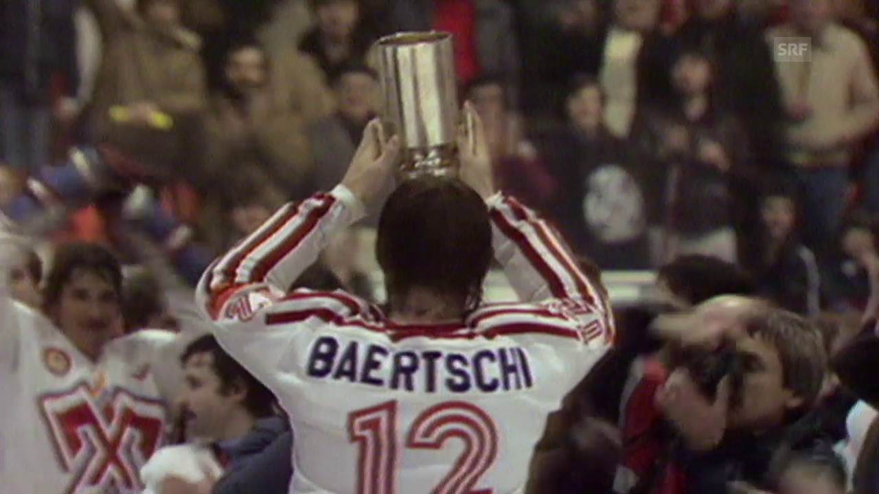 Eishockey: Das Bieler Stadion ist Geschichte
