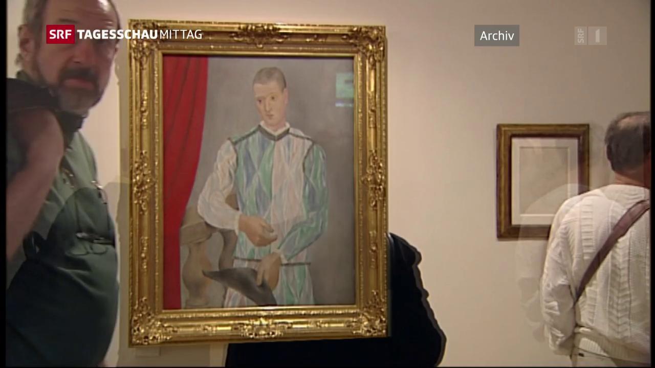 Schweizer Museen sind beliebt
