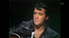 Video «Elvis Presleys steiler Aufstieg, Riesenerfolg und tiefer Fall» abspielen