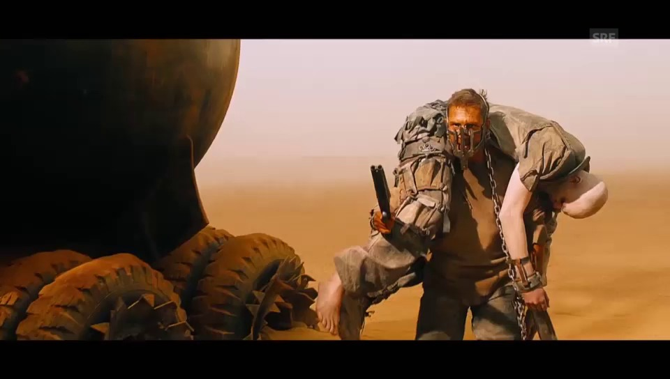 «Mad Max – Fury Road»