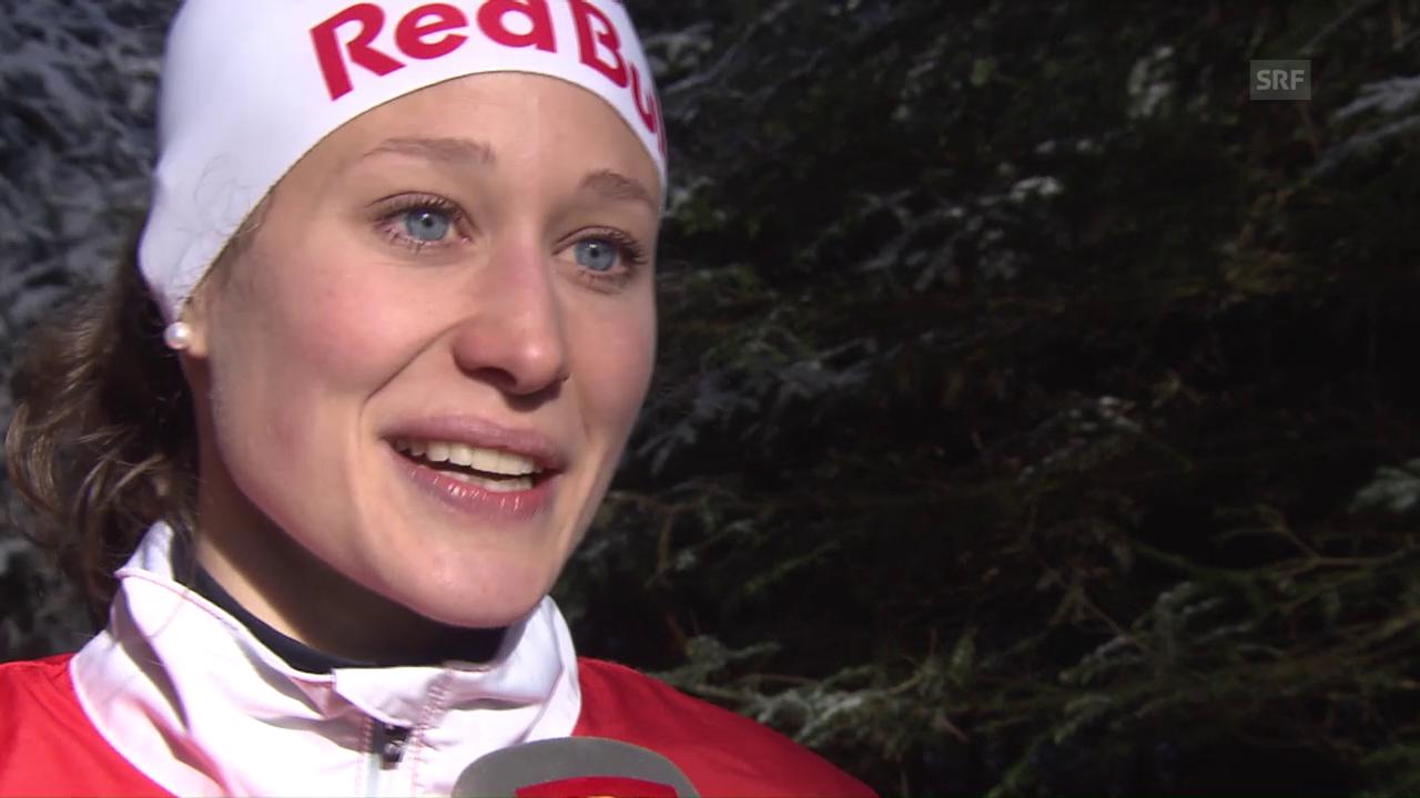 OL-Läuferin Judith Wyder: «Bin physisch sehr fit, aber auch nervös»