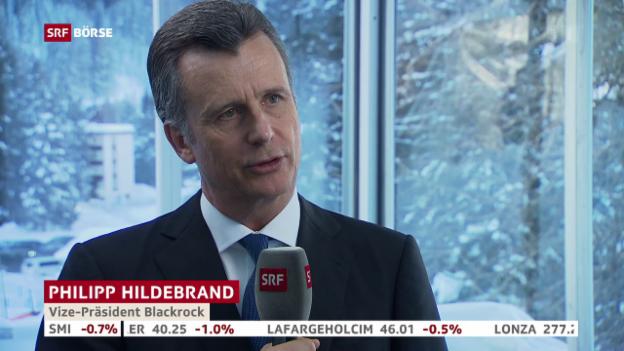 Video «SRF Börse vom 28.01.2019» abspielen