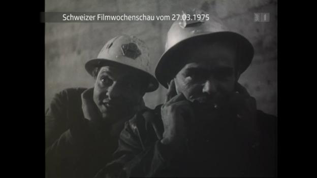 Video «Vom 27. März 1975» abspielen