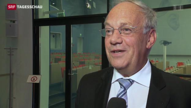 Video «Korruptionsvorwürfe im Seco bestätigt» abspielen