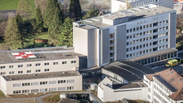 Spital Uri führt Zertifikatspflicht ein
