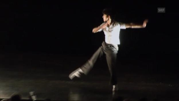 Video «Giuseppe Bausilio - Ein Berner in New York» abspielen