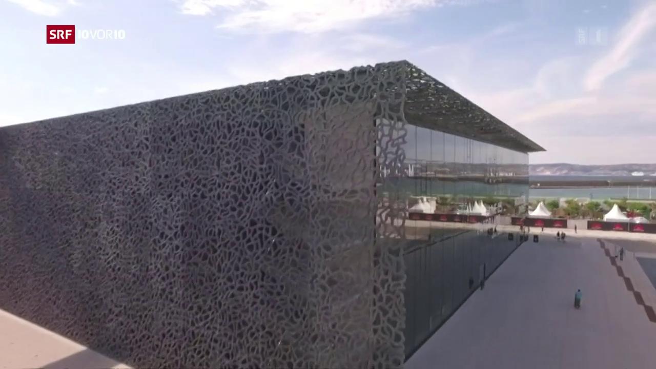 Brennpunkt Marseille – Kultur
