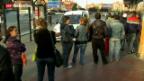 Video «UNO warnt vor sozialen Unruhen» abspielen