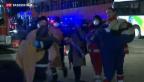 Video «Italienische Marine verhindert Flüchtlingsdrama» abspielen