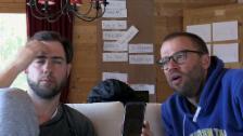 Link öffnet eine Lightbox. Video Divertimento – Der lange Weg vom Abgang zum Auftritt abspielen