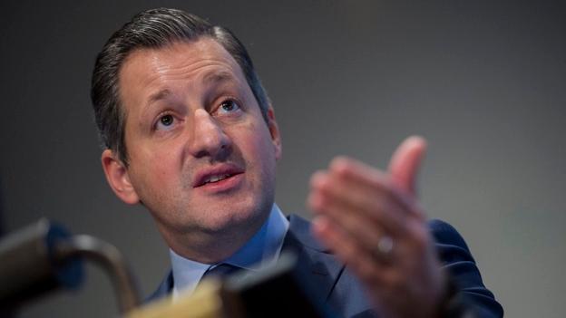 Julius-Bär-CEO Boris Collardi: «Gewinneinbruch ist verkraftbar»