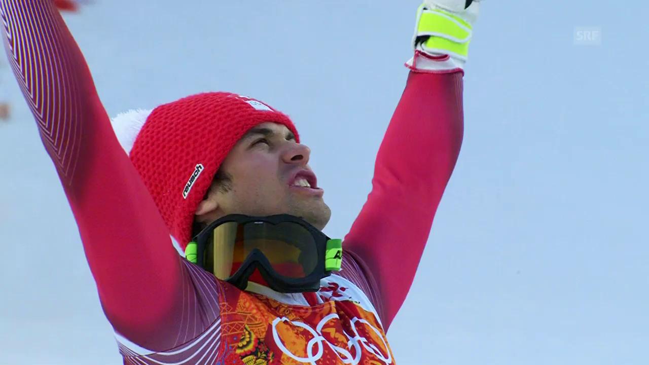 Viletta dank Super-Slalom zu Kombi-Gold