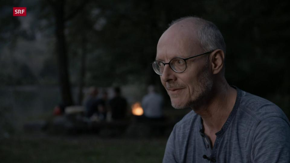 Hannes Hochuli, Lifecoach: «Die Frauenbewegung hat ein bisschen zu fest ausgeschlagen.»