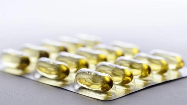 Vitamin-D-Prävention – Zweifel an der Wirksamkeit
