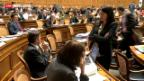 Video «Steuerstreit Schweiz – Frankreich» abspielen