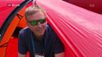 Video «Wie wild sind Schweizer Manager?» abspielen