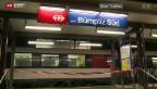 Video «Tod am Bahnhof» abspielen