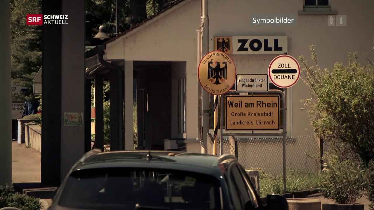 Basler Gericht verurteilt Menschenschmuggler