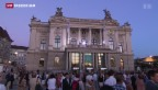 Video «Opernhaus macht Public Viewing» abspielen
