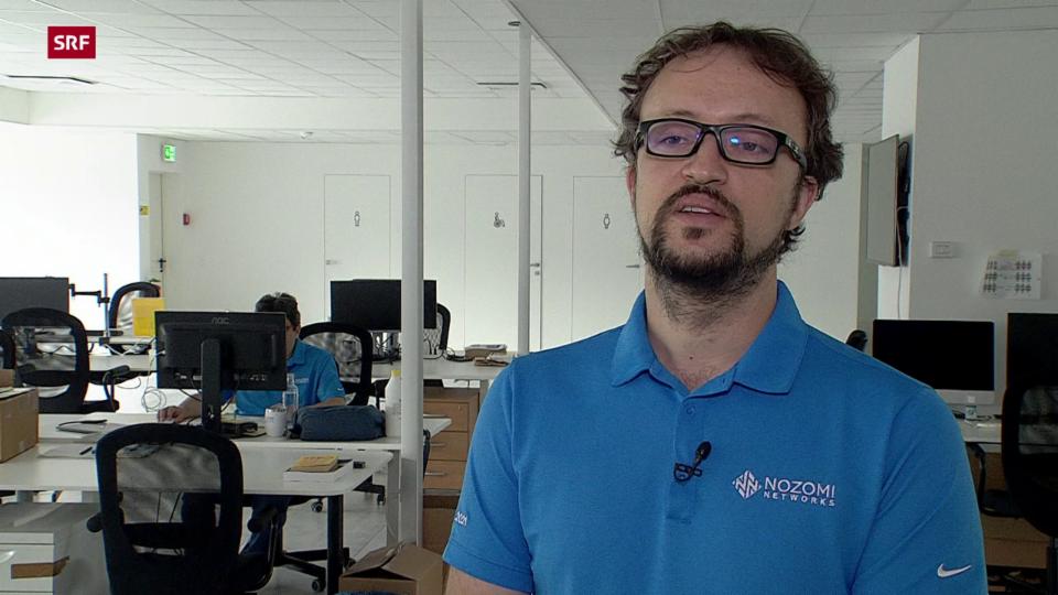 Moreno Carullo: «Das eigentliche Ziel ist, dass die Schweiz komplett unabhängig bleibt» (ital.)