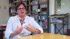 Video «Die vielen Facetten des Wachkomas» abspielen