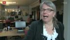 Video «Wahlschlappe lässt die Grünen aufschrecken» abspielen