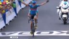 Video «Rad: 9. Etappe der Tour de France» abspielen