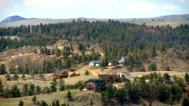 Steuerparadies Wyoming