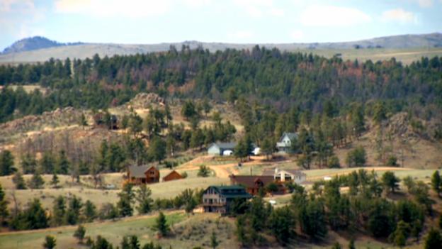 Video «Steuerparadies Wyoming» abspielen