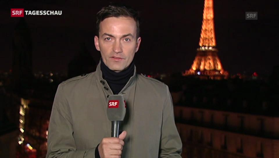 SRF-Korrespondent: «Man kann von einem Le Pen-Effekt sprechen»