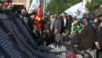 Video «Prozess zum Grubenunglück von Soma» abspielen