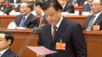 Video «Machtwechsel in China» abspielen
