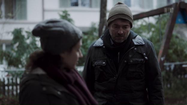 Video «Schweizer Tatort: Freitod» abspielen