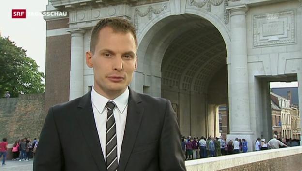 Video «Jonas Projer: Cameron hat zu hoch gepokert» abspielen