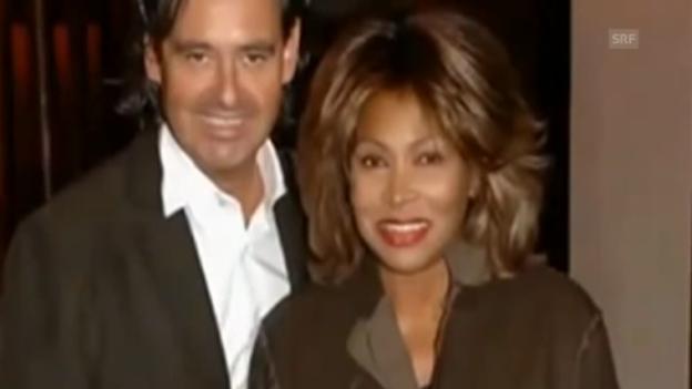 Video «Tina Turner am Sonntag bei Oprah Winfrey (Quelle: Oprah Winfrey Channel)» abspielen