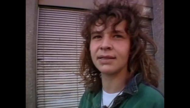 Video «Bericht von der Drogenfront (1994)» abspielen