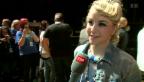 Video «Beatrice Egli: Ihr neues Leben als Superstar» abspielen