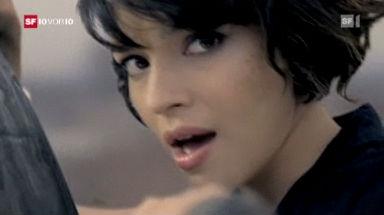 Video «Neue Songs - Neue Norah Jones» abspielen