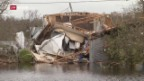 Video «Sturm Harvey sorgt für Chaos in Houston» abspielen