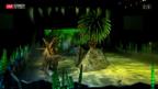 Video «Die Dinosaurier sind los» abspielen