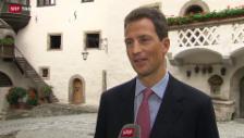 Video «Masseneinwanderungsinitiative betrifft auch Liechtenstein» abspielen