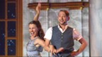 Video «Michael von der Heide – Swing» abspielen