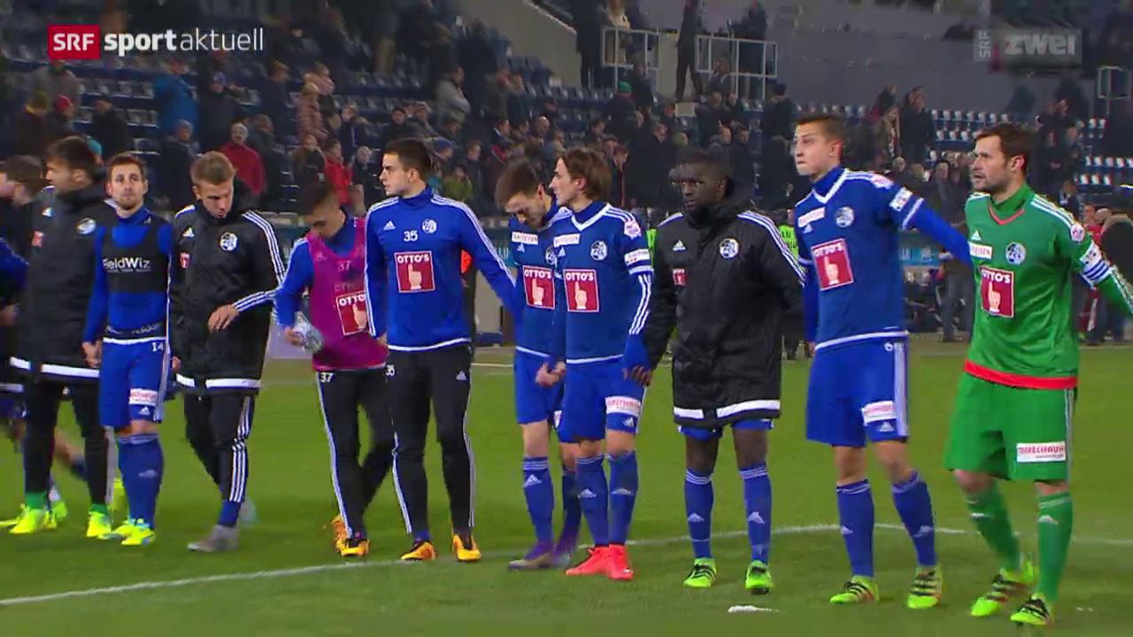 FCL beendet Pleiten-Serie gegen Lugano