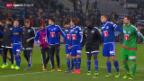 Video «FCL beendet Pleiten-Serie gegen Lugano» abspielen