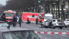 Video «Sprengstoff-Explosion in Berlin: Der Tatort (unkomm.)» abspielen