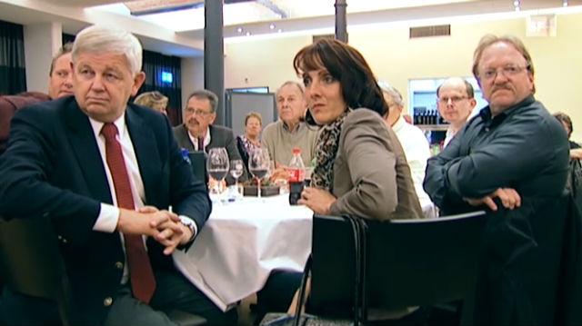 Die SVP-Schweiz - Ein Jahr unterwegs mit den Rechtskonservativen