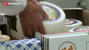 Video «Italiens Wirtschaft  geht das Geld aus» abspielen