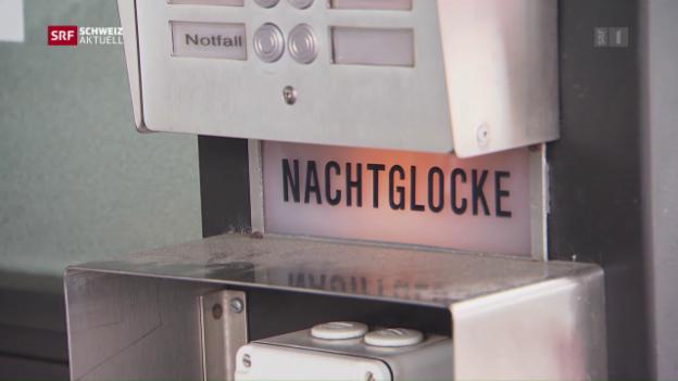 Video «Schweiz aktuell vom 01.04.2016» abspielen