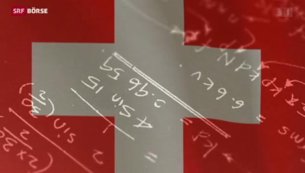 Video «SRF Börse vom 02.09.2014» abspielen