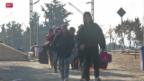 Video «FOKUS: Die Auswirkungen der Obergrenze» abspielen